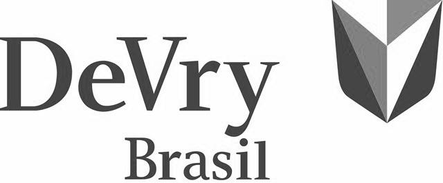 Devry Brasil Logo
