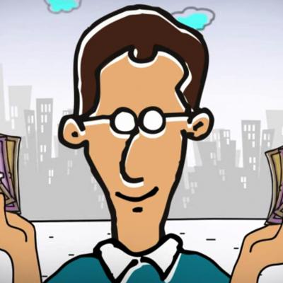 Animação 2D – Porto Freire