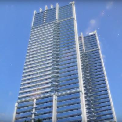 Next Tower