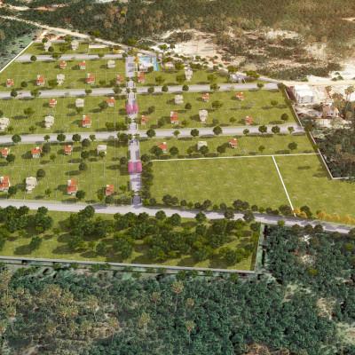 Villas Jardim