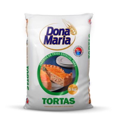 Dona Maria – Plástico