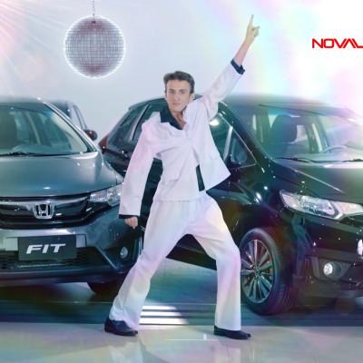 Honda Novaluz