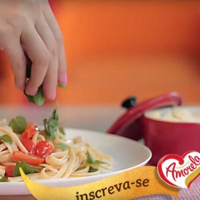 Amorela Espaguete