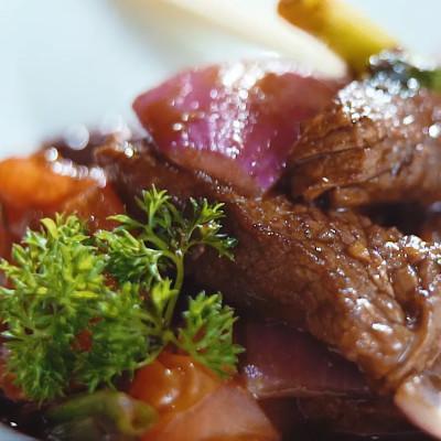 Food Film – Carne