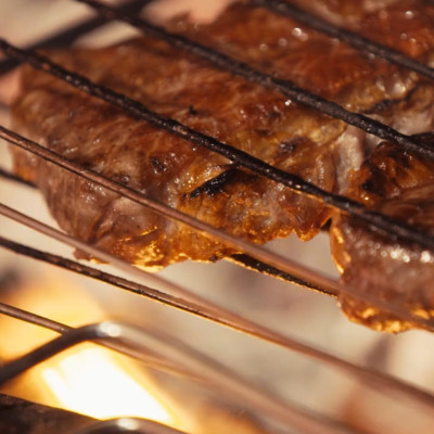 Food Film – Churrasco