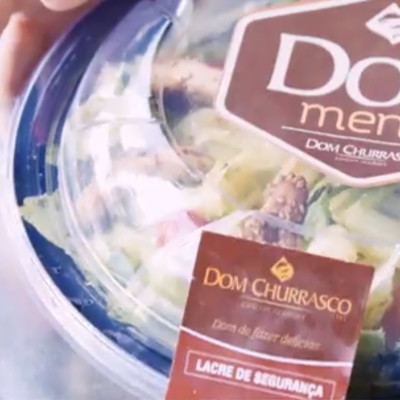 Food Film – Delivery