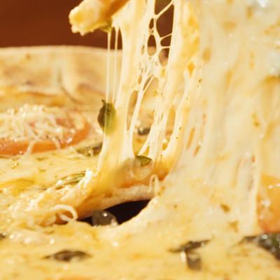 Food Film – Pizza