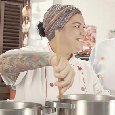 Granja Regina – Chef Van Régia