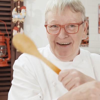 Granja Regina – Chef Marie Anne