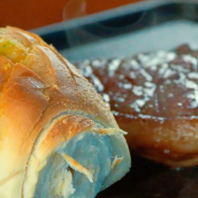 2a Temporada Dom Churrasco – pão com picanha