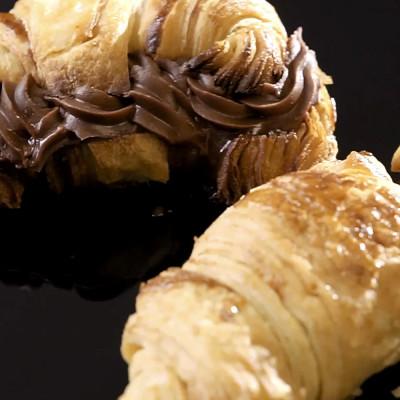 Food Filme – Sablé Diamant – Croissants