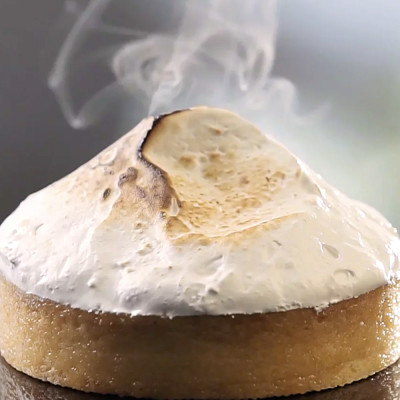 Food Filme – Sablé Diamant – Tarte Citron