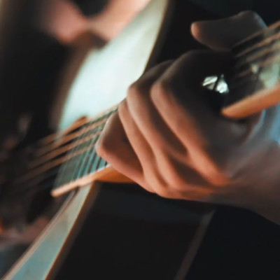 Garagem Hey Joe – Caduh